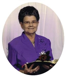 Lillian L. Black Kidd