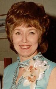 Eleanor R. Ross