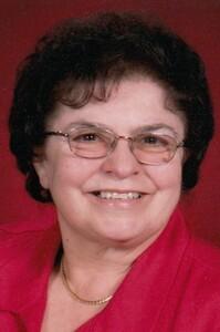 Nancy J. Crash
