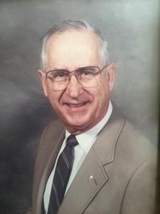 Dr. William G. Herald