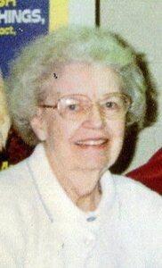 Jane R. Bates