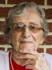 Shirley Ann Toole