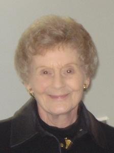 Barbara Grace Meyer Goeller