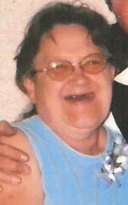 Arlene Sue Reed