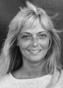 Carol Ann Barnes Marler