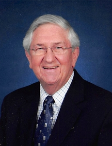 Dr. Charles W. Patton