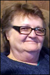Germaine Dickinson
