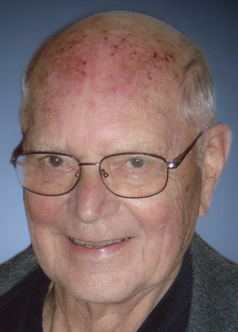Bertram C. Rogers Jr.