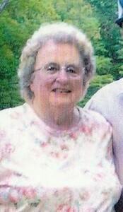 Betty Priscilla Shriver