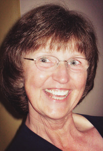 Susan Berberich