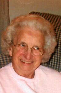 Shirley G. Penrod