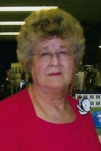 Helen Wolf