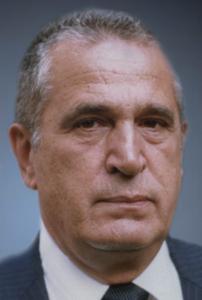 Albert Nicastro