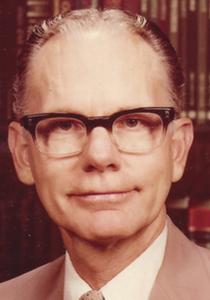 William Dorries