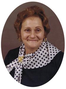 Eva Jean Cooper Watson