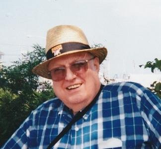 Dr. Albert Marlin Crall