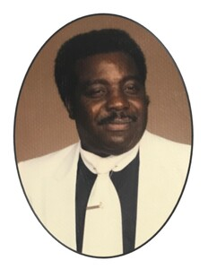 Deacon Willie Epps
