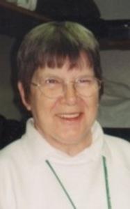 Joan M. Schafer