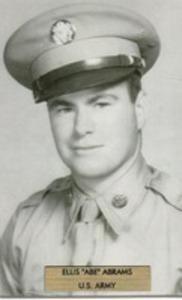 Ellis W. Abrams