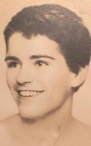 Sheila (MacLeod) Emilio