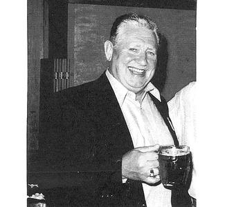Gordon Neil  MACDONALD