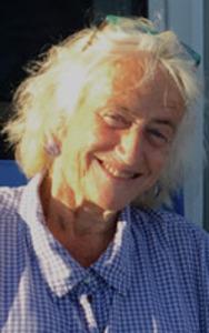 Barbara Coulter Liston
