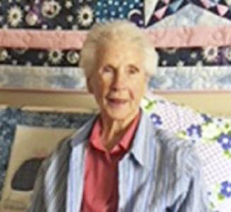 Sharon Gladys  NAIMISH