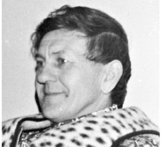Noel Jospeh  Chartrand