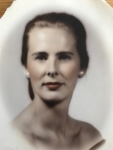 Agnes L. (Cavanaugh) Puff