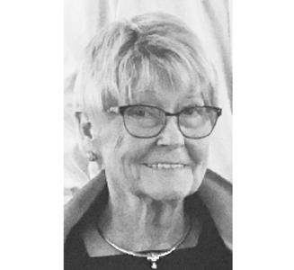 Brenda Joyce  WATTS