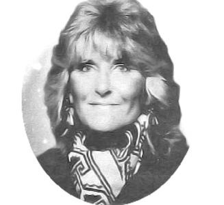 Lorraine  DODDS