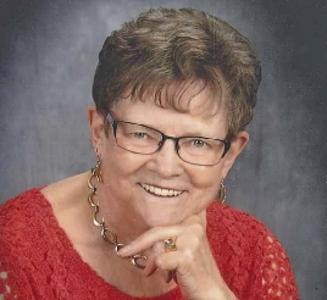 Edna  SCHMALTZ