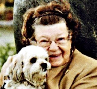 Margaret Helen  SZABO