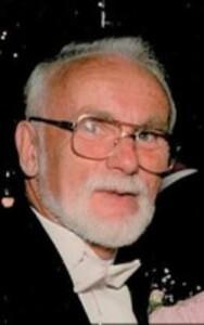 David John Cook