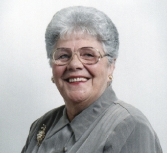 Shirley Ann  O'Donnell