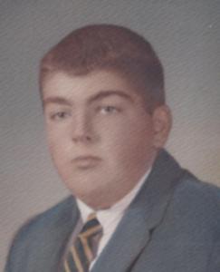 Norman F. Stone, Jr