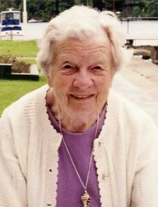 Margaret Helen  STINSON