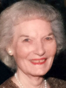 Donna George
