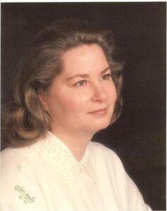 Carolyn Suzanne Holliman-Lusk