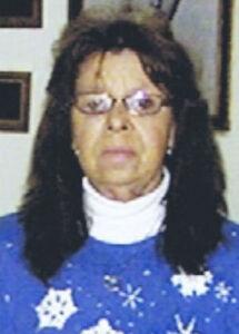 Bonnie Lou Rush