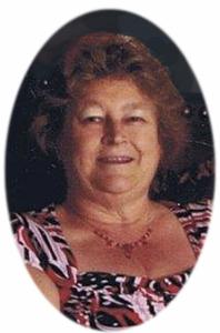 Patty Burton