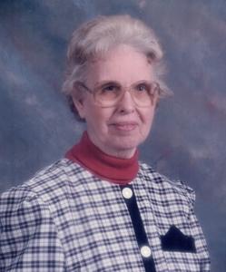 Thelma Ruth Nipper