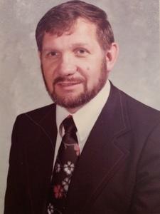 C.R. Hutchison