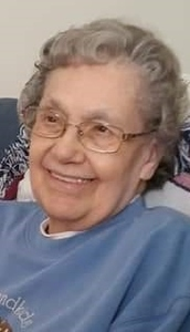 Marjorie Lois Houston
