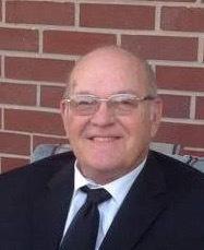 Bruce Copeland