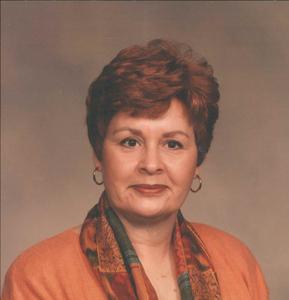 Anna Ruth Hester