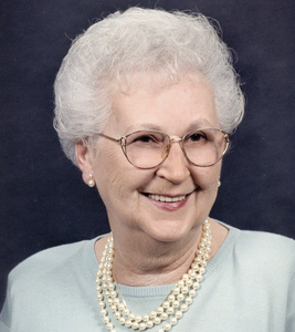 Anne Monica Foreman