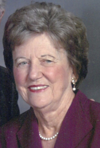 Elizabeth M. Stoner