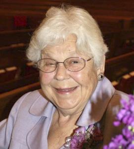 Betty Lou Wallace