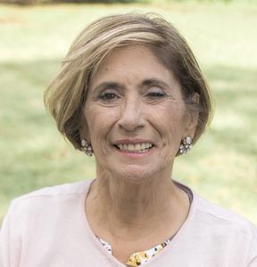 Cynthia G. Bernal